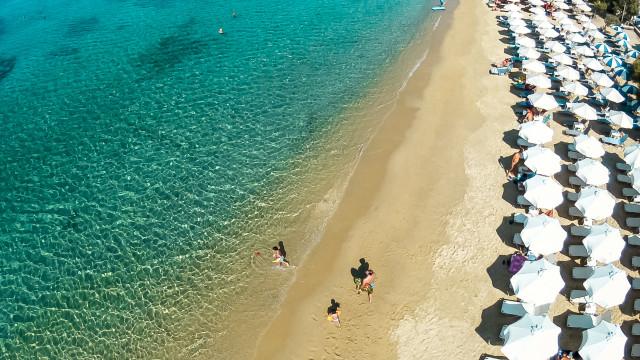 Sunny Beach-Naxos!
