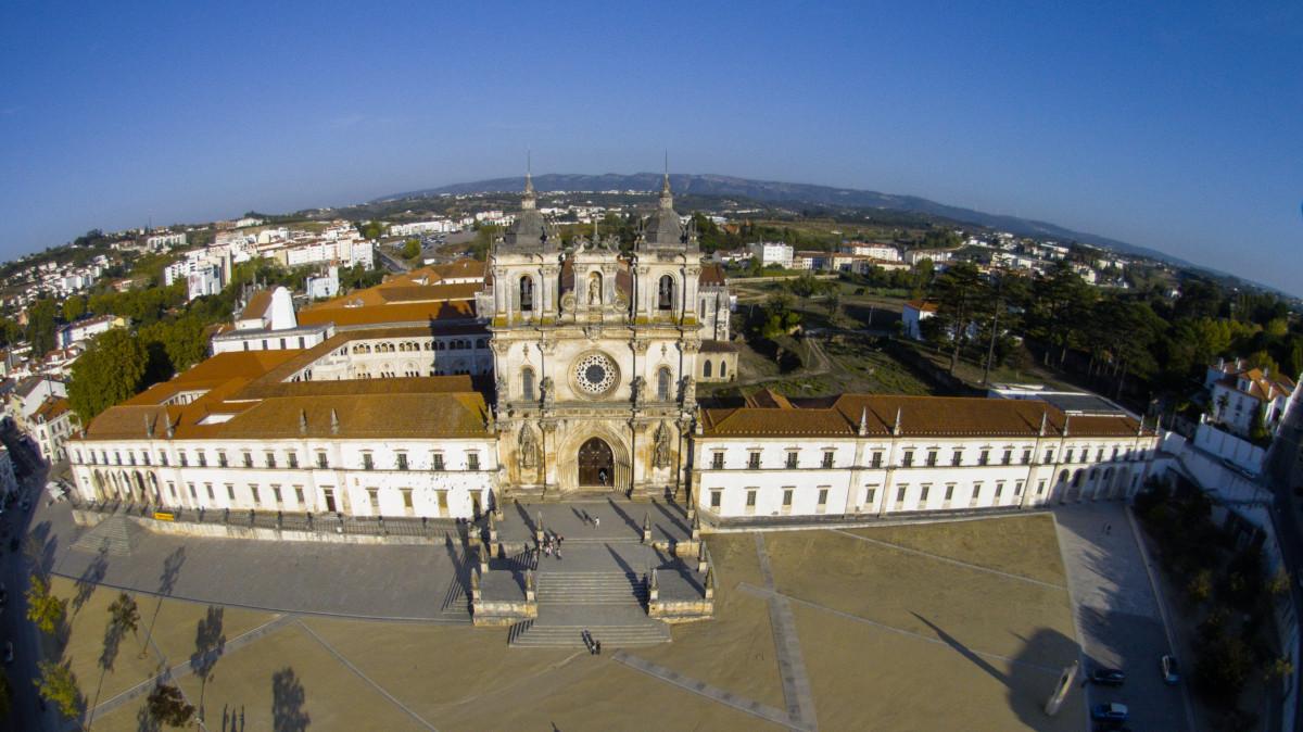 Monastery of Alcobaça  – Portugal