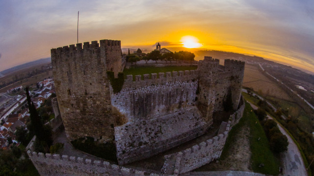 Montemor Castle – Portugal