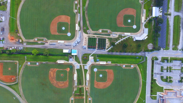 Lawnwood Park, Fort Pierce, Fl
