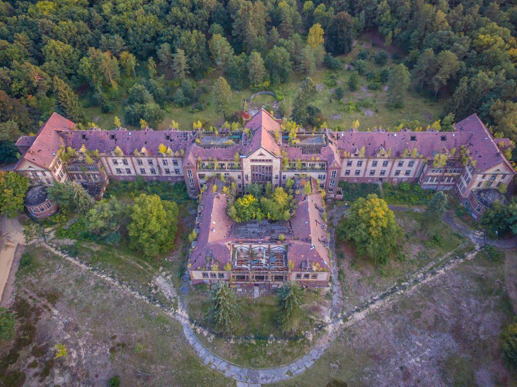 Heilstätten Berlin