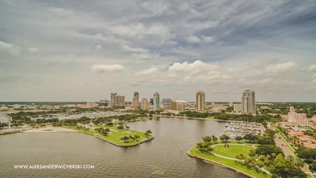 St Petersburg, Florida, USA