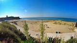Carcavelos Beach, Portugal