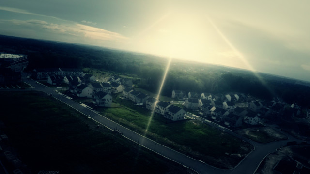 Balk Hill Village