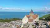 Varengeville-sur-Mer, North Normandie, France