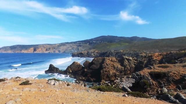 Abano & Guinco Beach #BEBOPYOURWORLD #Portugal
