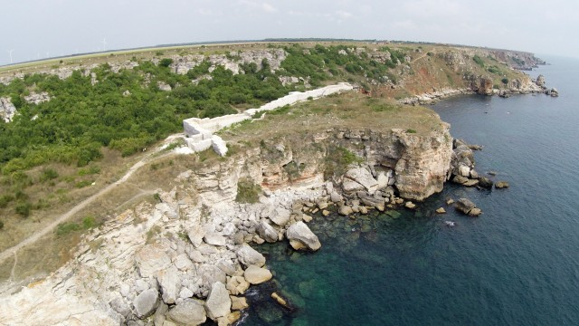 Balkan Black Sea Coast