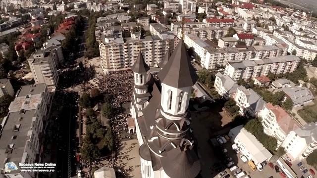 Catedrala Ortodoxa, Suceava, Romania