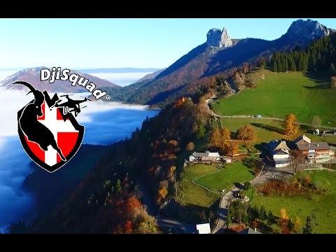 Col de la Forclaz – Annecy