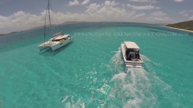 Petit Saint Vincent , Grenadines islands