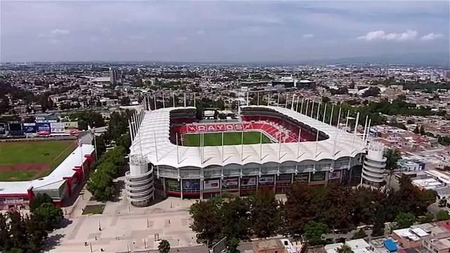 Estadio Victoria Aguascalientes