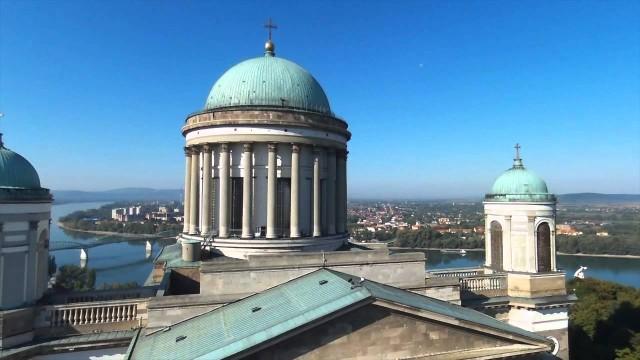 Esztergomi bazilika, Esztergom, Hungary