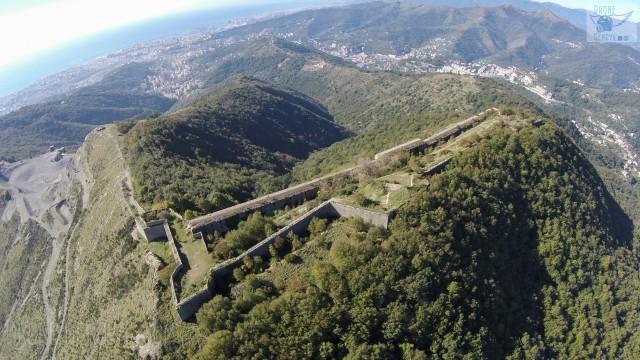 Forte Ratti, Genova