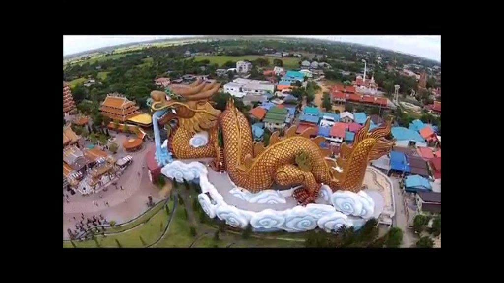 Suphanburi Travel Guide