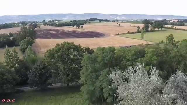 Le temps des moissons  /  Harvest time