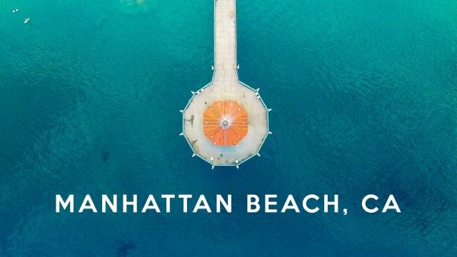 Manhattan Beach, CA