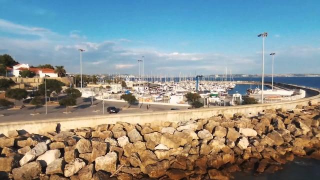 Marina de Oeiras / Praia da Torre – Oeiras, Portugal