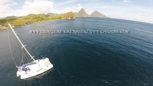 soufriere , Ste Lucia