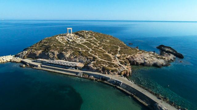 Naxos Island!