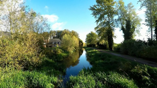 The Millfield,  Stony Stratford