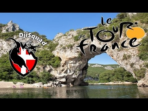 Tour de France 2016 – Vallon Pont d'Arc