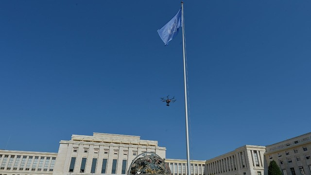 United Nations – Geneva, Switzerland