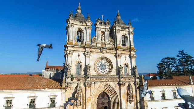 Monastery of Alcobaça  – Portugal