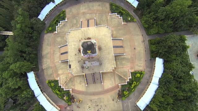 Wat Huay Mongkol, Huahin, Thailand