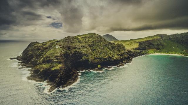Makapu'U Point, Oahu, Hawaii, USA