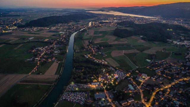 Orpund, Switzerland
