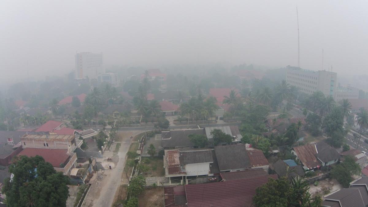 Palangkaraya, Central Kalimantan, Indonesia
