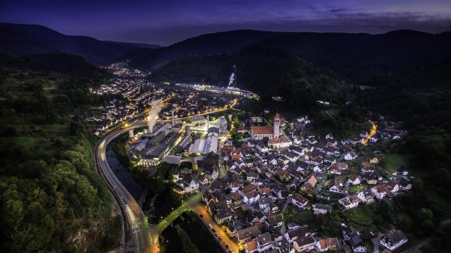 Obertsrot, Germany