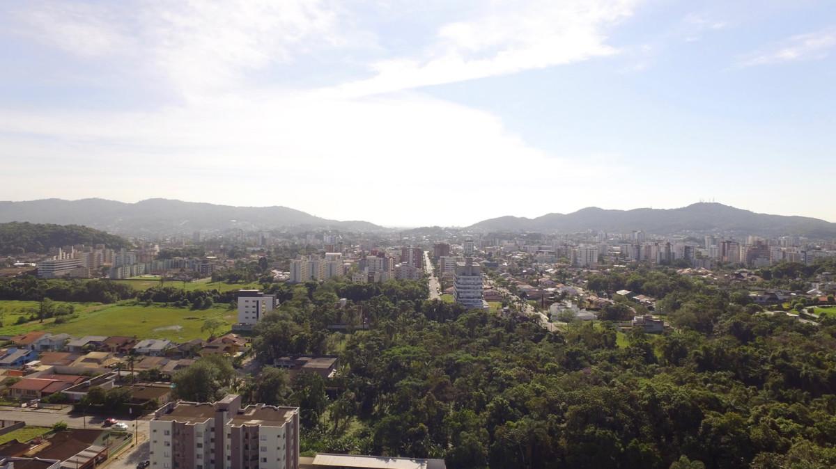 América, Santo Antonio