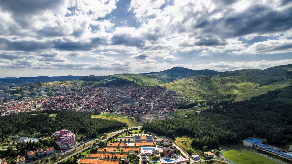 Lozenets, Stara Zagora