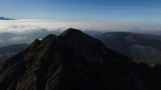Col de Teysachaux
