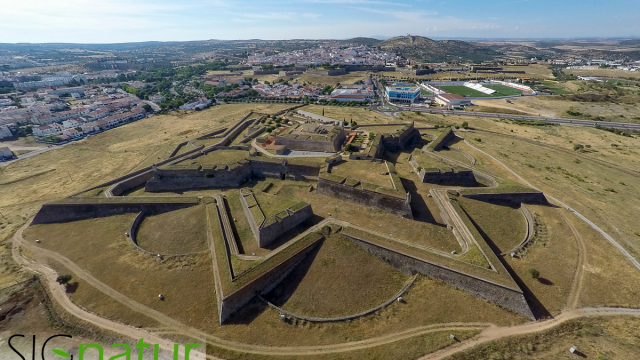 Fuerte de Santa Lucía de Elvas (Portugal)