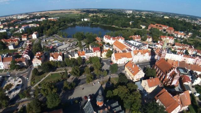 Kętrzyn, Masuria, Poland