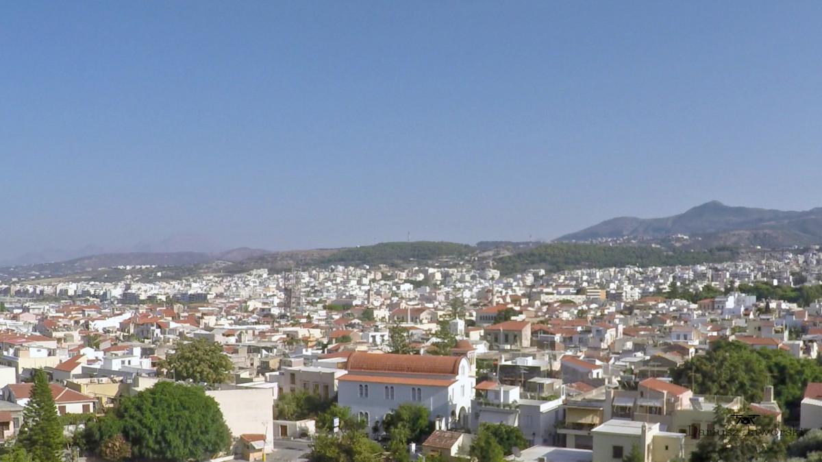 Rethimno,Greece