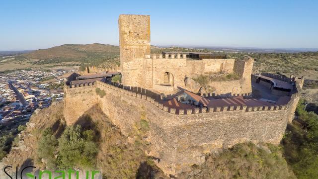 Castillo de Miraflores (Alconchel)