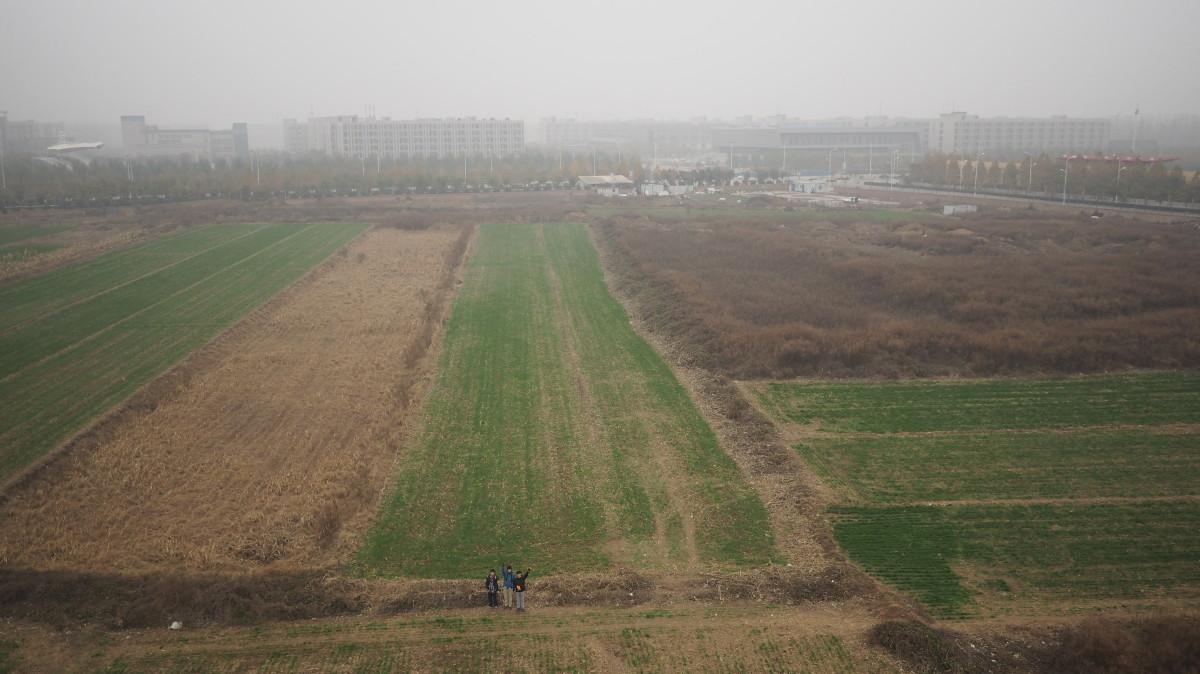 Zhengzhou China  city photos gallery : Zhengzhou China | Dronestagram