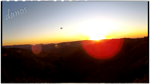 Skyline Ridge, Silicon Valley