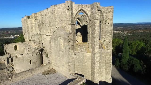 Abbayes Saint Félix De Monceau