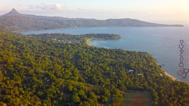 Bouéni, Mayotte, Indian Ocean