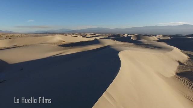 Desert work