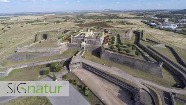 Fuerte de Santa Luzia (Elvas, Portugal)