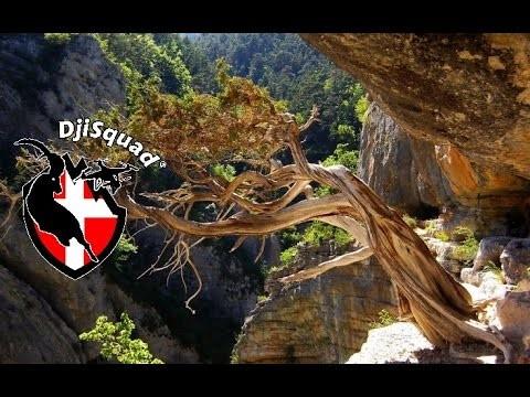 Gorges Agnielles