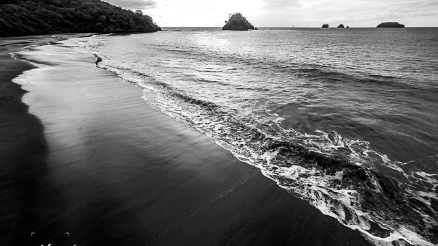 Playa Zapotal, Guanacaste, Costa Rica