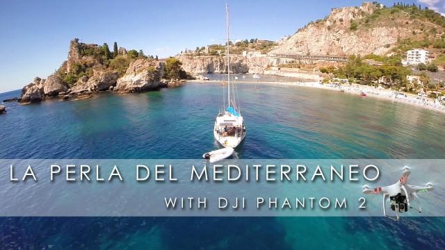 Isola Bella, Taormina, ME, Sicily, Italy