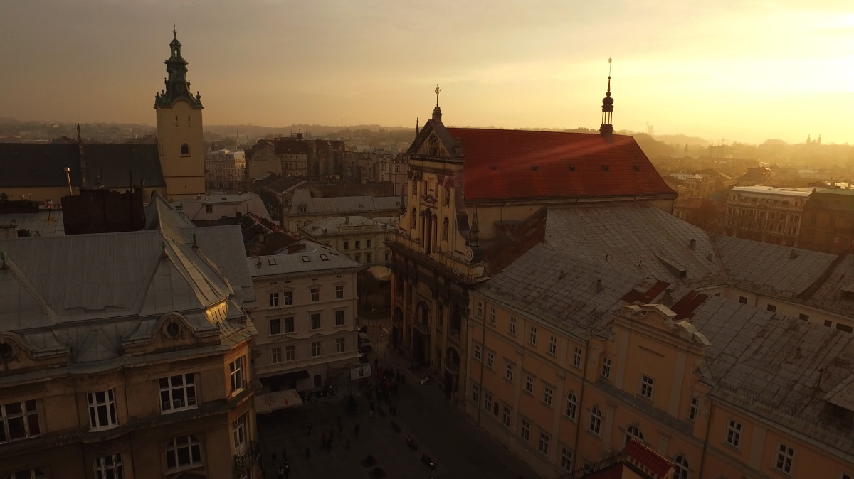 Leopolis, Lviv, Ukraine