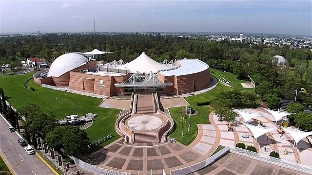 Museo Descubre Mexico
